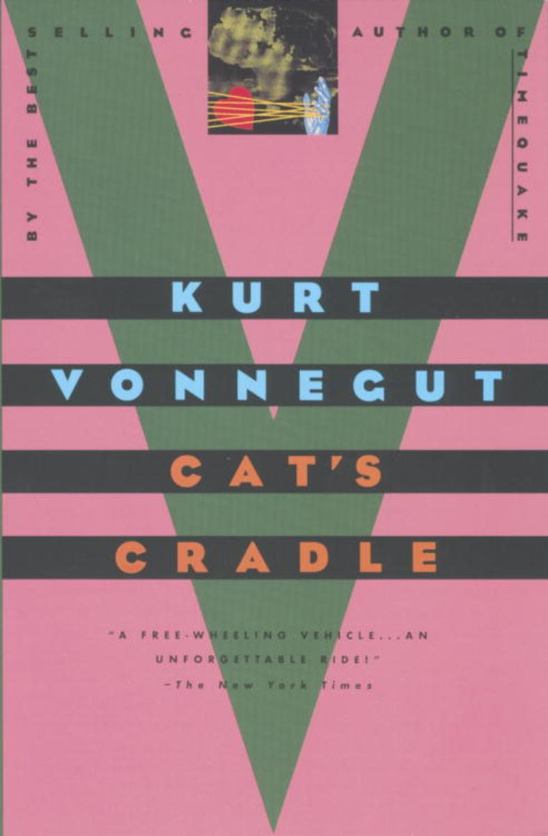 blind faith in cats cradle by kurt Kurt vonnegut portrays his inner emotions and feelings of the insignificance of religion through the characters of his novel, cat's cradle his satiric approach to a subject that many people base their daily existence upon, challenges the readers' faith people who search for a deeper meaning in their lives.