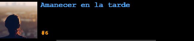 http://geografiadelafrontera.blogspot.com.es/2015/04/amanecer-en-la-tarde.html