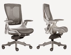New Office Chairs 2015