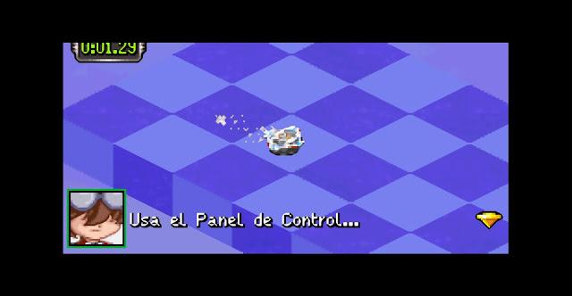 Beyblade VForce - Ultimate Blader Jam - Español - Captura 3