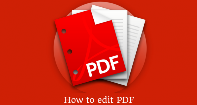 Cara Edit Dokumen PDF di Windows
