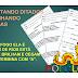 FOLCLORE - COMPLETANDO DITADOS E ADIVINHANDO AS LENDAS - 1º/2º/3º ANO