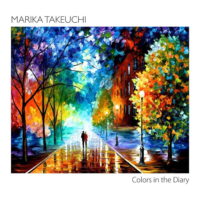 Música que hace bien, paisajes sonoros de Marika Takeuchi.