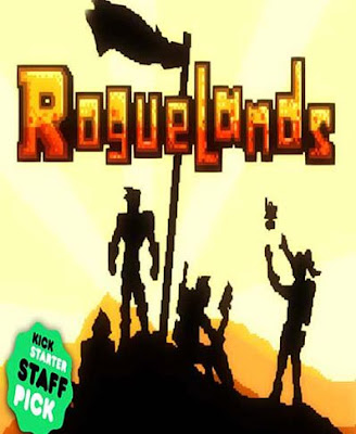 Roguelands Free