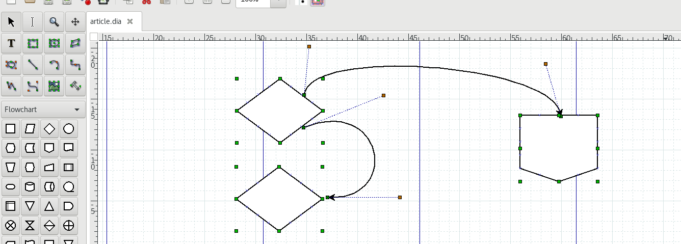 Dia editor and work breakdown structure wbs graphics unsolicited to quickly edit the text within a shape click the text edit tool and then click any drawn shape with text in addition if the last tool you selected was ccuart Gallery