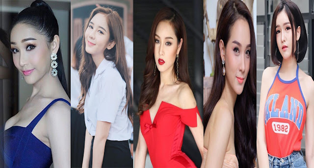 Ladyboy Tercantik & Tersesksi Di Dunia Dari Thailand