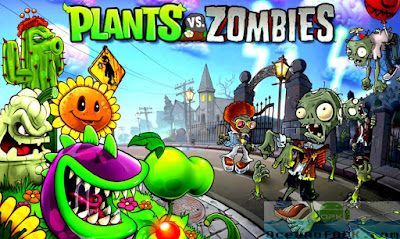 Plants vs Zombies Apk + Mod (Unlimited Coins/Sun) Download