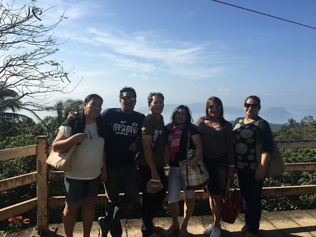 Picnic Grove Tagaytay City