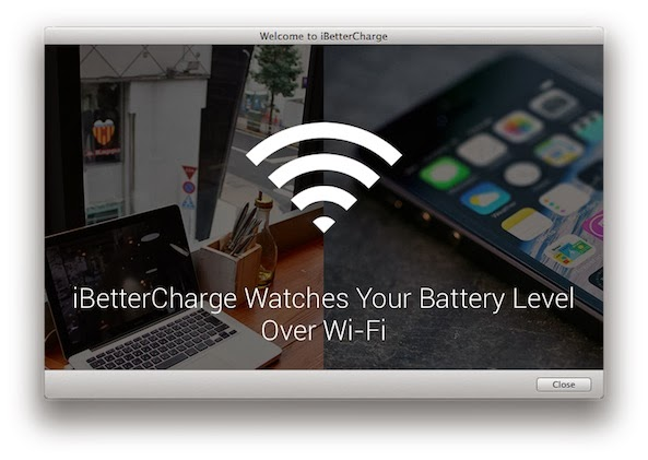 iBetterCharge Will Remind You To Charge Your iPhone Before