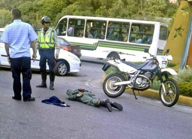 Reos de Ramo Verde se fugaron tras someter a funcionarios de la GNB