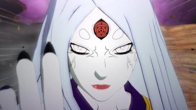 anime yang tokoh utamanya kuat
