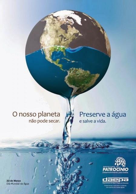 Frases Sobre A Importancia Da Agua
