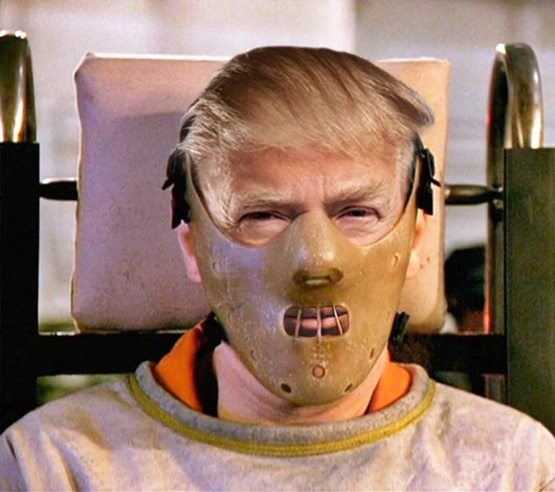 All Hat No Cattle Trump says he has no objection to next Fox – Has No Objection