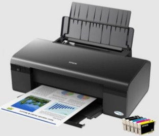 Epson D120 Driver Download
