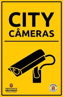 Conheça o Projeto City Câmeras