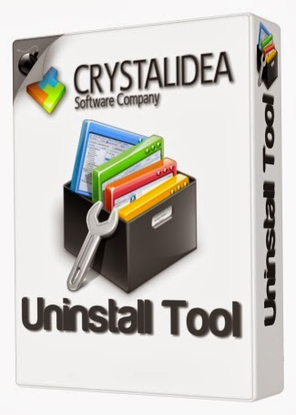 01 - Uninstall Tool 3.3.2 Build 5315 Incl Crack