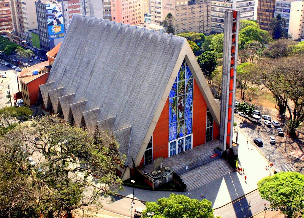 Resultado de imagem para Catedral de Londrina