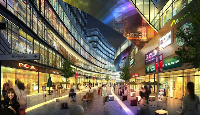 Trung tâm thương mại Marriott Đà Nẵng