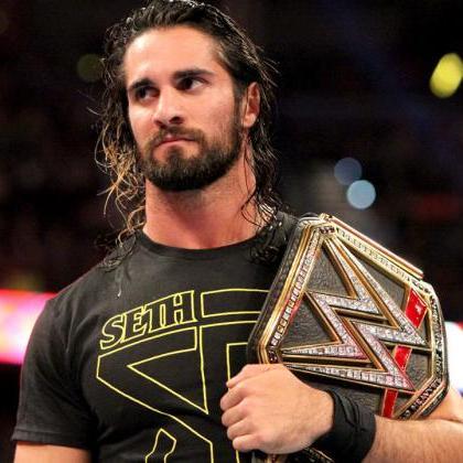 WWE NXT Superstar Turns 33, Finn Balor On Seth Rollins And