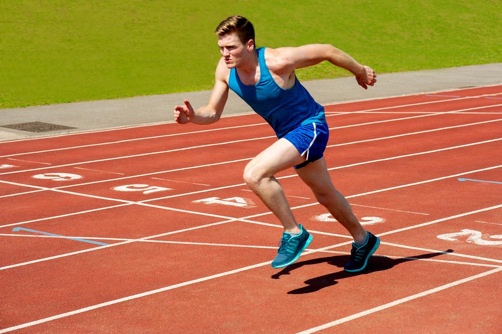 Tips dan Trik Tetap Sehat Buat Kamu yang Ikut Lomba Lari