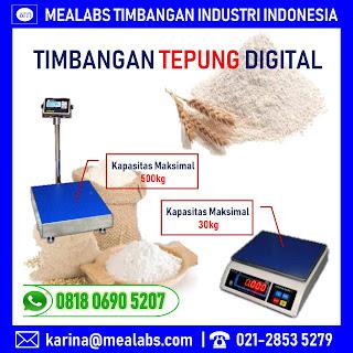 Timbangan Tepung Digital 30kg