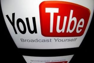 YouTube fica fora do ar em várias partes do mundo