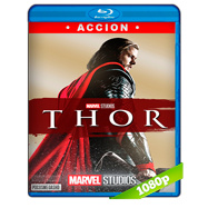 Thor (2011) BDRip 1080p Audio Dual Latino-Ingles