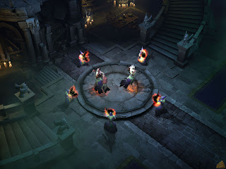 Diablo III (PC) 2012