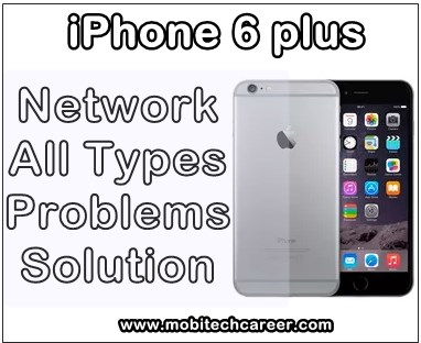 mobile, cell phone, android, samsung, smartphone, repair, how to fix, solve, repair, Apple iPhone 6s, no network, call drop, call disconnected, all types network, signal, faults, problems, solution, kaise kare hindi me, tips, guide, jumper diagram pics, in hindi.