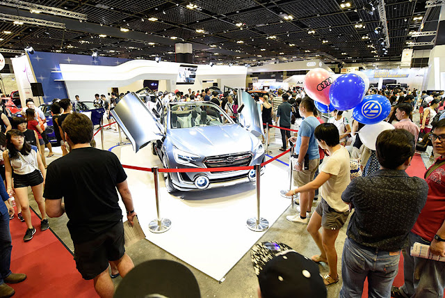 Singapore Motorshow 2017 launch; Singapore Motorshow 2017 date; Singapore Motorshow 2017 time; Singapore Motorshow 2017 venue; Singapore Motorshow 2017 ticket price; Singapore Motorshow 2017 Suntec Singapore Convention Centre; Singapore Motorshow 2017 how to go; Singapore Motorshow 2017 when; travel; travel digital magazine; travel review; malaysia travel digital magazine; top travel digital magazine; asia travel digital magazine; asia travel portal; malaysia travel portal; singapore travel digital magazine; singapore travel portal; singapore holiday review; singapore hotel review; singapore hotel digital magazine; singapore beach holiday; singapore holiday trip; singapore lifestyle digital magazine; singapore top digital magazine; singapore popular digital magazine; holiday in Korea; holiday in Japan; holiday in Paris; things to do in holiday; holiday review; hotel review; malaysia hotel review; hotel digital magazine; asia hotel review digital magazine; beach holiday; top 5 beaches; places to visit before you die; holiday in Jakarta; holiday in Maldives; holiday in Malaysia; holiday in USA; holiday in Hong Kong; holiday in China; holiday trip; holiday review; tripadvisor review; hotel review tripadvisor; lifestyle; lifestyle digital magazine; malaysia lifestyle digital magazine; asia lifestyle digital magazine; top lifestyle digital magazine; malaysia top digital magazine; asia top digital magazine; malaysia popular digital magazine; asia popular digital magazine; holiday in sabah; beaches in sabah; holiday in sinagpore; holiday in kuala lumpur; hotel review in kuala lumpur; hotel review in port dickson; hotel review in cameron highland; hotel review in melaka; holiday in melaka; holiday in cameron highland; hotel review in genting highland; holiday in genting highland; holiday in Singapore Sentosa; holiday in Universal Studio Singapore; holiday in Marina Bay Sands Singapore;