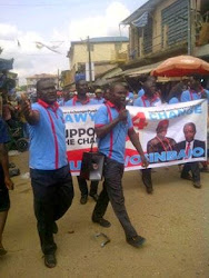 March4Change Ikorodu on 21/3/15