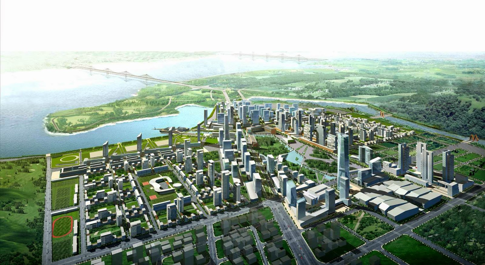 Resultado de imagem para fujisawa a cidade verde e inteligente do japão