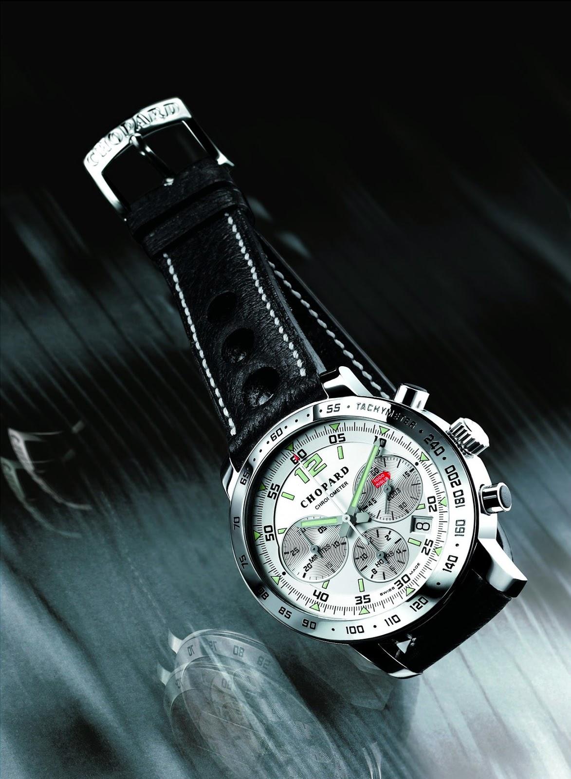 CHOPARD Mille Miglia 2003