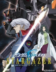 Mobile Suit Gundam Seed C.E.73: Stargazer Episode 01-03 [END] MP4 Subtitle Indonesia