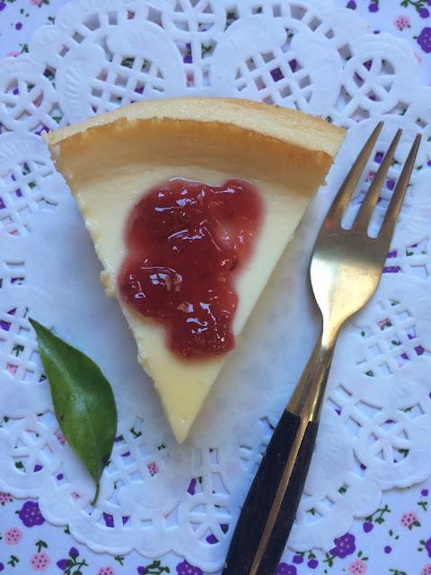 cheesecake de leche condensada receta