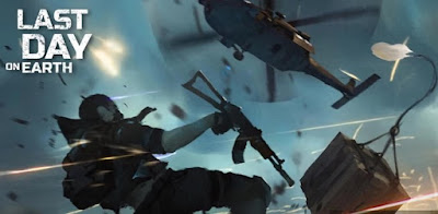Last Day on Earth: Survival Mod Apk + Data for Android
