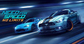 Download Need For Speed No Limits Apk+Data ALL GPU v1.0.13
