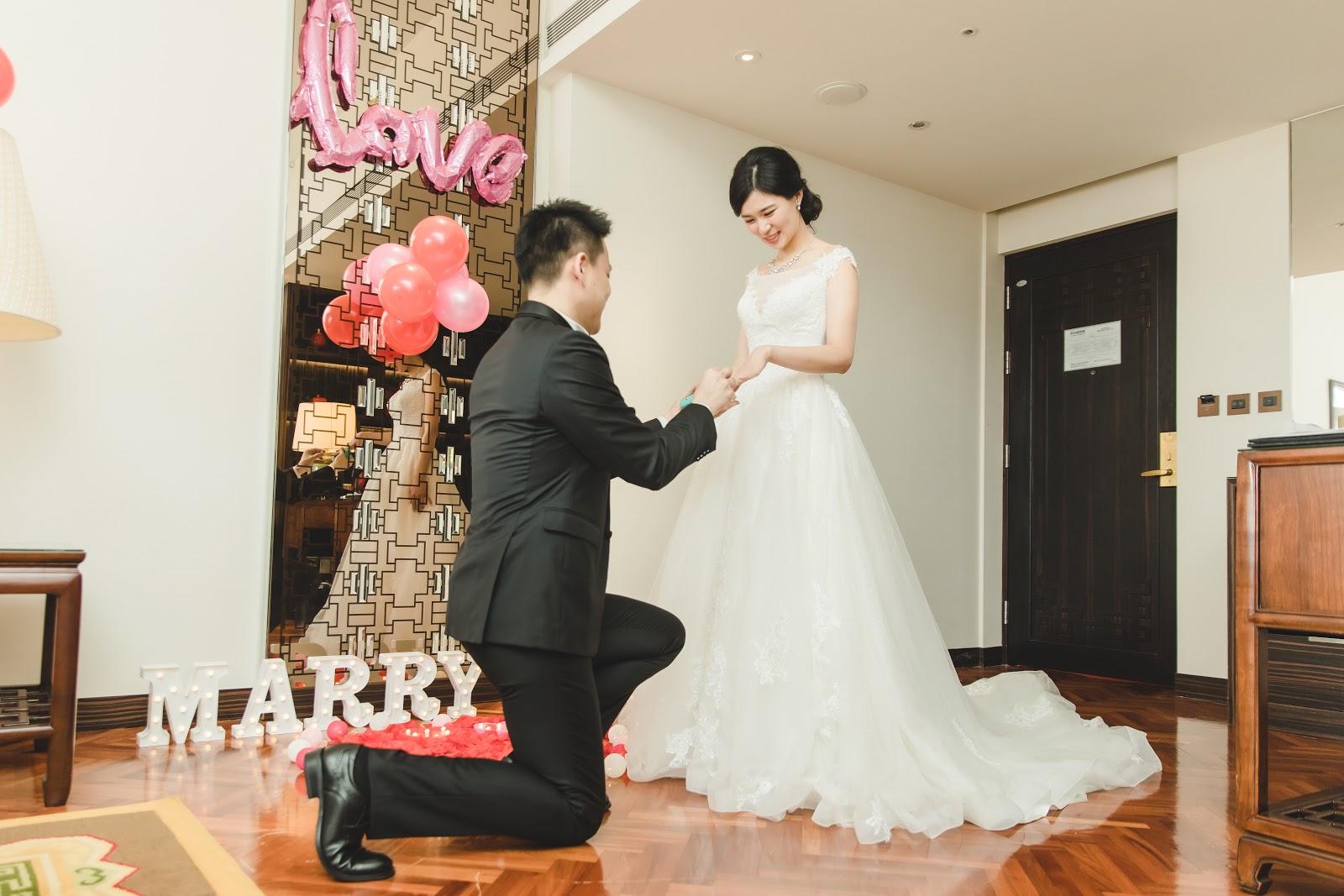 疫情婚禮籌備