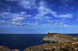 Paros - Korakas Lighthouse 02