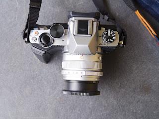 Leica 15/1.7+Raynox DCR 150