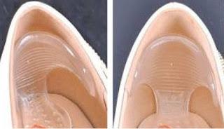 Ayakkabı Vurması Nasıl Geçer