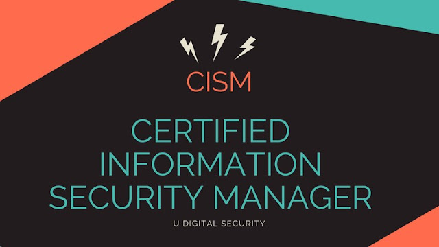 Certified Information Security Manager (CISM) Mock Exams