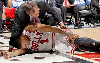 Chiropractic Care Limits Basketball Injuries!