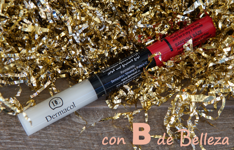Labial 16h Lip color Dermacol