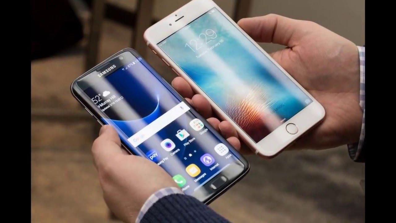 thay màn hình Samsung Galaxy S7 1