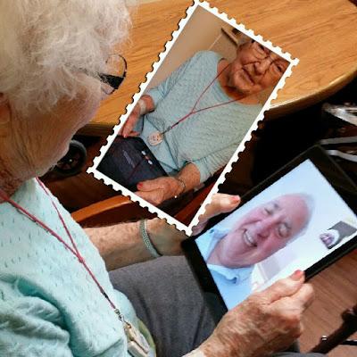 Computer Social Activities Reduce Memory Decline Risk