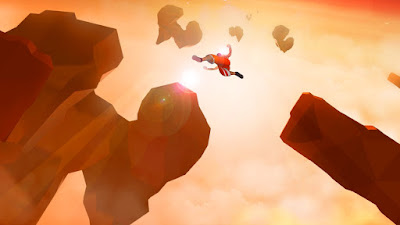 Sky Dancer Run screenshot 4