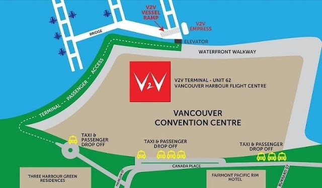 v2v vancouver office map