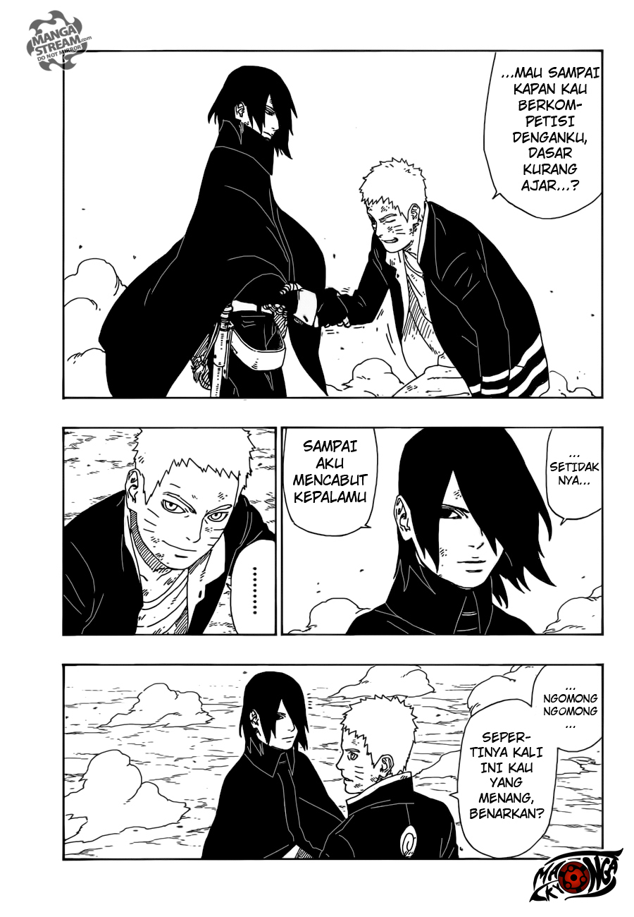 Boruto Chapter 10-5