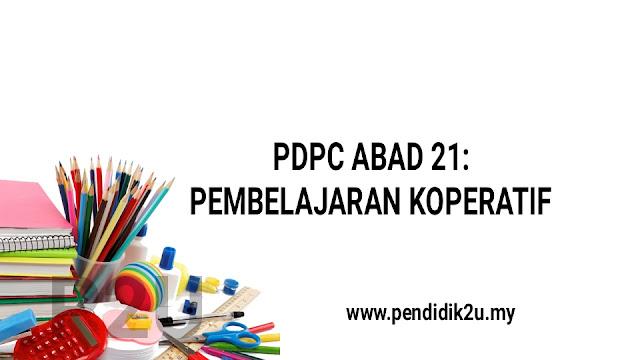 Pdpc abad 21